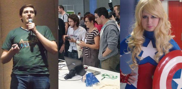 10 novidades que mexeram com a cena brasileira de games -  15/11/2014