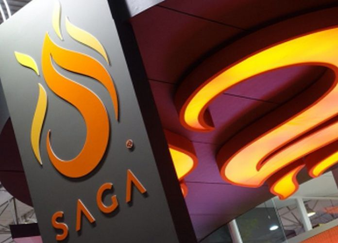 saga-logotipo