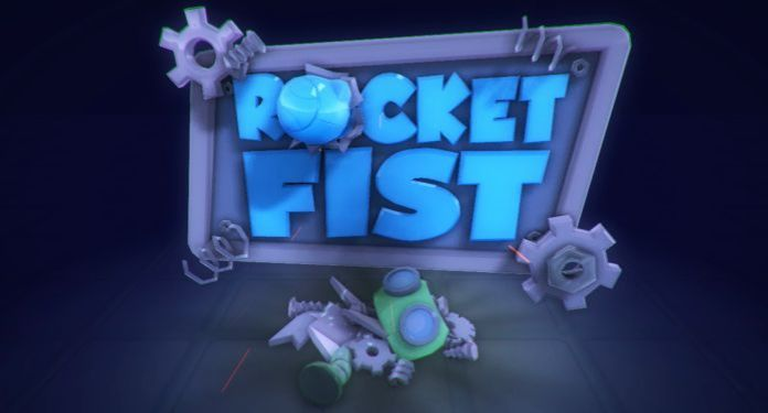 rocket-fist