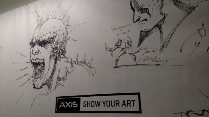 axis-3