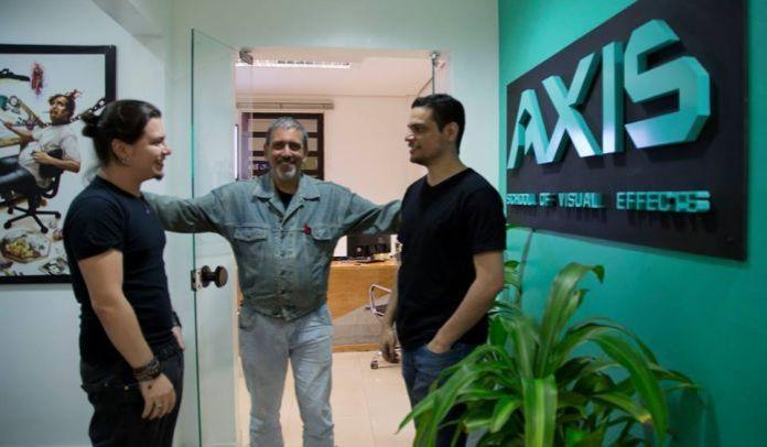 axis-evento