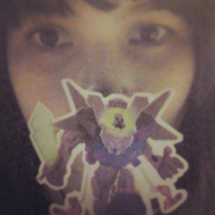 Cyber Bunny is the Queen of Tokyo!