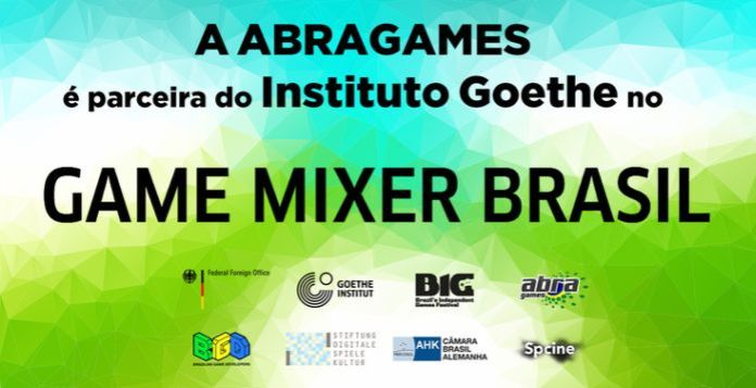 game-mixer