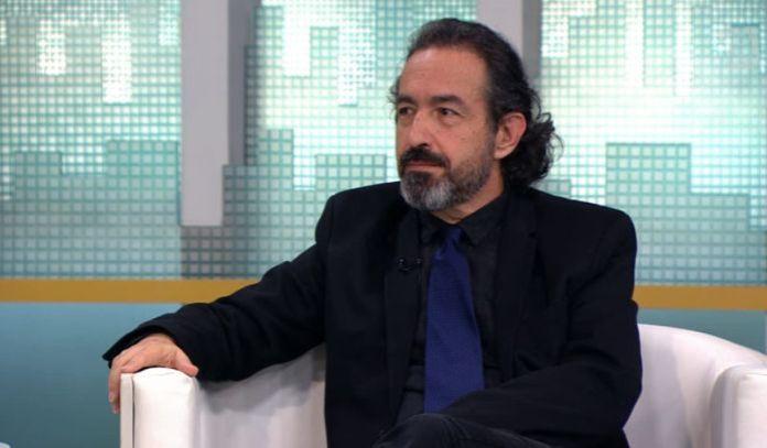 Gilson Schwartz. Foto: Reprodução/TV Gazeta